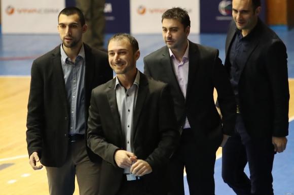 Асен Николов: Поемам цялата вина за загубата