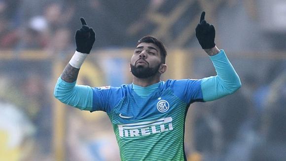 """Интер крачи към ШЛ, """"нерадзурите"""" с най-доброто постижение след Моуриньо"""