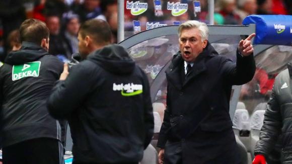 Готвят наказание за треньора на Байерн?
