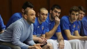 Тити Папазов: Игрчите трябва да се борят за хляба си
