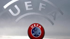 Какво представлява Лигата на нациите на УЕФА?