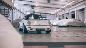 Най-редките автомобили в историята на Porsche (снимки и видео)