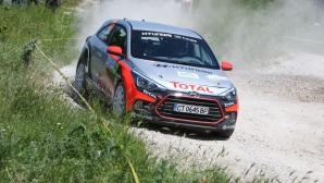 Hyundai Racing Trophy 2017 стартира в края на март