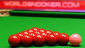 Две жертви от топ 16 взе турнирът в Уелс още в първия кръг