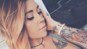 Татуираните жени