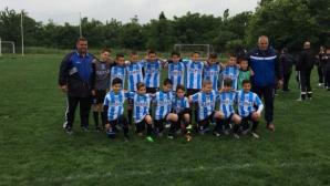 Легенда на Ботев направи футболна академия в Пловдив