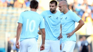 """Мартин Луков стресна Великов, """"драконите"""" с въпросителни преди старта на Първа лига"""