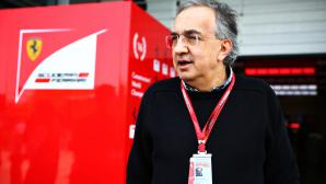 Неуспехите на Ферари накарали Маркионе да се чувства глупав