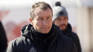 Белчев: Готови сме за Черно море, търсим победата във всеки един двубой (видео)
