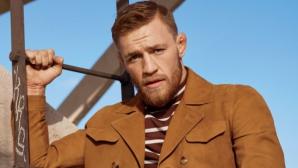 Конър: Колко пари ще ми дадете, за да се върна в UFC? (видео)