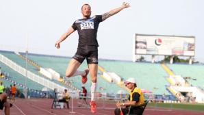 Даниел Добрев първи в Истанбул, втори места за Ефтимова и Иванов