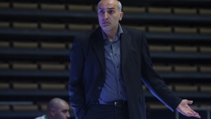 Любомир Минчев: Играхме много добре