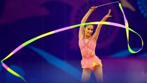 Невяна Владинова четвърта на Гран При на Москва, само рускините пред нея (видео)