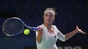 Томова и Шиникова с победи в Будапeща