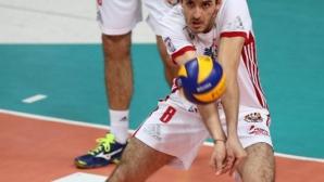 Милано и Тодор Скримов със загуба №20 в Италия
