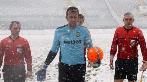 Гошо Петков: Не е проблем да играем, но има риск за здравето
