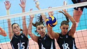 Ели Василева силна срещу отбора на Лора Китипова (видео + снимки)