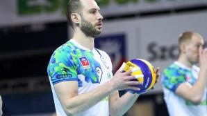 Дани Милушев със силно включване и 15 точки, Шчечин с драматична загуба в Полша