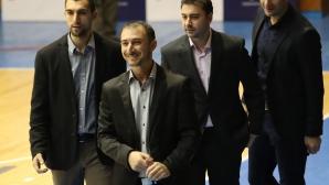 Асен Николов: С такава игра не ни чака нищо хубаво