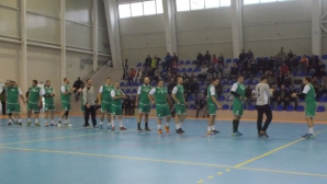 Пирин ГД на полуфинал за купата