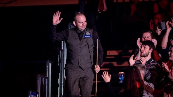 Welsh Open: Повече тактика, по-малко брейкове за снукър феновете