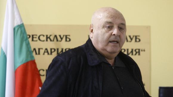 Венци Стефанов: Дойдоха едни за 50 000 евро да ни развеждат като магарета