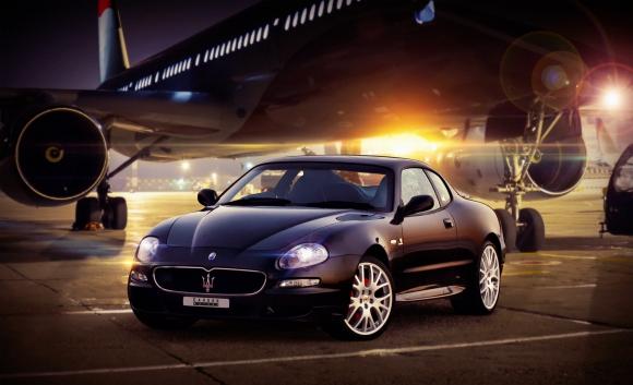 Едно Maserati с нова визия (Галерия)
