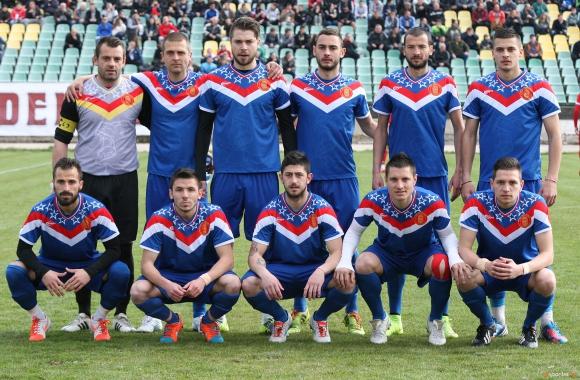 Юношите на Велбъжд спират участие в зоналното първенство заради липса на...