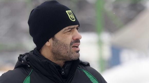 Росен Кирилов: Левски е тръгнал по пътя на ЦСКА (видео)
