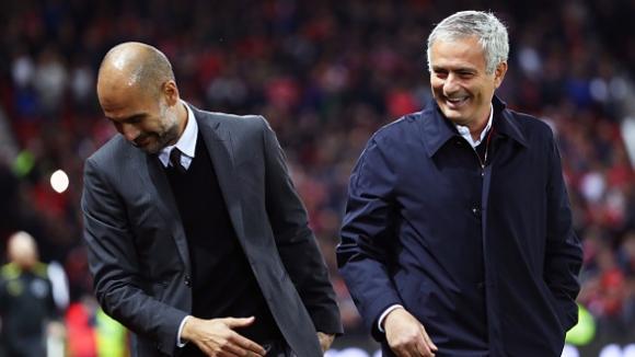 Скоулс иска Гуардиола начело на Англия и обяви, че Моуриньо разбира философията на Ман Юнайтед