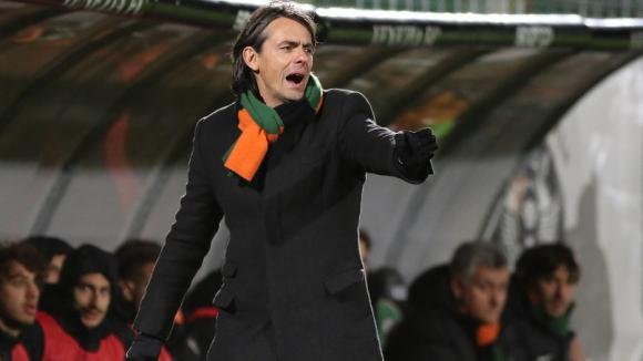 Пипо Индзаги и Парма продължават битката към Серия