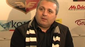 Въоръжени мъже обраха казиното на Коко Динев