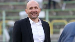 Юлиан Попев: Радуканов промени духа в отбора