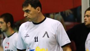 Левски връща Владо Николов на терена за дербито с ЦСКА!