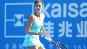 Изабелла Шиникова с рекордно класиране, Вики Томова влезе в топ 150