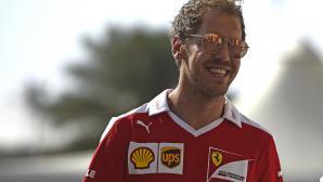 Фетел за физическото предизвикателство, победите и Ферари
