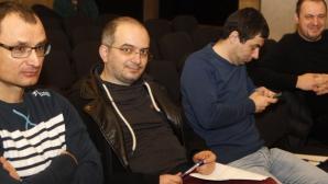 """Феновете на Левски обявиха Общото събрание за """"фарс"""", ще поискат нова среща (видео)"""