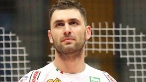 Цецо Соколов: Искаме да печелим винаги (видео)