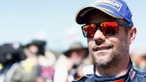 Себастиан Льоб остава за още един сезон в Световния раликрос шампионат