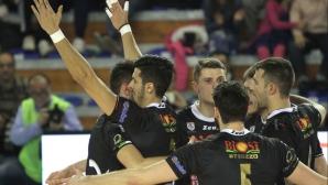 Сеганов и Гоцев изведоха Сора до 6-а победа в Италия (видео)