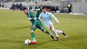 Карата се закани: Искам да вкарам на ЦСКА-София