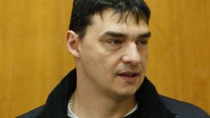 Владо Николов: Не одобрявам политиката на футболния Левски