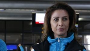 Весела Димитрова: Специалистите и зрителите харесаха и двете съчетания