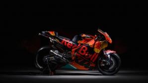 Ето го и дългоочакваното, ново попълнение на MotoGP (снимки)