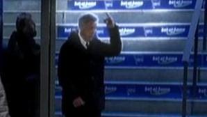 """Анчелоти """"олеква"""" със 7000 евро за среден пръст?"""