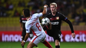 Реал М ще гледа мача в Леверкузен с особен интерес