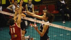 Силвия Кьосева: Щастлива съм, че се преборихме за победата