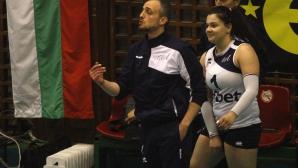 Радослав Бакърджиев: Все още играем на големи амплитуди