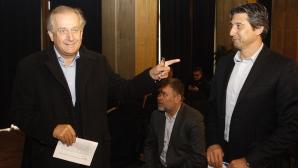 """Заради """"надменното поведение"""" на Русев НКП сложи край на отношенията си със """"сините"""" босове"""