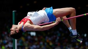 44 руски атлети са подали заявки в IAAF да участват като неутрални състезатели